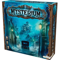 Mysterium - On the Table Games