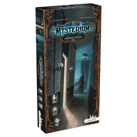 Mysterium: Hidden Signs - On the Table Games