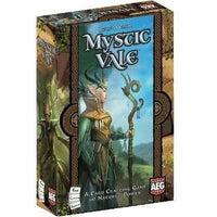 Mystic Vale - On the Table Games