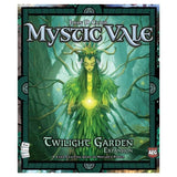Mystic Vale: Twilight Garden - On the Table Games