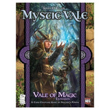 Mystic Vale: Vale of Magic - On the Table Games
