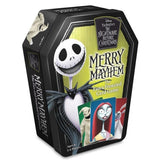 Nightmare Before Christmas Merry Mayhem - On the Table Games