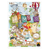 Nimble - On the Table Games