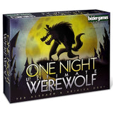 One Night Ultimate Werewolf - On the Table Games