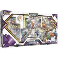 Pokémon: Forces of Nature GX Premium Collection - On the Table Games