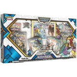 Pokémon: Legends of Johto GX Premium Collection - On the Table Games