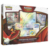 Pokémon: Shining Legends Premium Powers Collection - On the Table Games