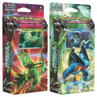 Pokémon: Sun & Moon Celestial Storm Theme Decks - On the Table Games