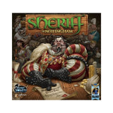 Sheriff of Nottingham - On the Table Games