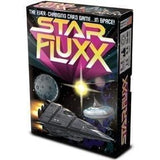 Star Fluxx - On the Table Games