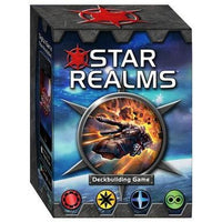 Star Realms - On the Table Games