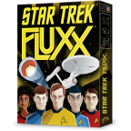 Star Trek Fluxx - On the Table Games