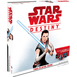 Star Wars Destiny - On the Table Games