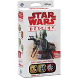 Star Wars Destiny: Boba Fett Starter Set - On the Table Games