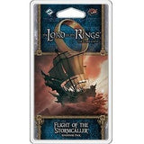 The Lord of the Rings: The Card Game - Flight of the Stormcaller Adventure Pack - On the Table Games