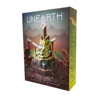 Unearth - On the Table Games