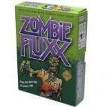 Zombie Fluxx - On the Table Games