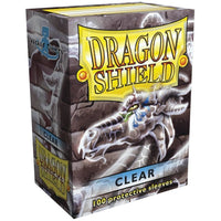 Dragon Shield Standard Size Card Sleeves - On the Table Games