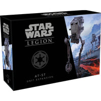 Star Wars: Legion - AT-ST Unit Expansion - On the Table Games