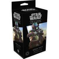Star Wars: Legion - Boba Fett Operative Expansion - On the Table Games