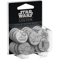 Miniatures Games - Star Wars: Legion - Premium Trooper Bases
