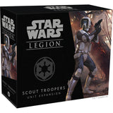 Star Wars: Legion - Scout Troopers Unit Expansion - On the Table Games