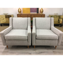 Pair of Harvey Prober Chairs