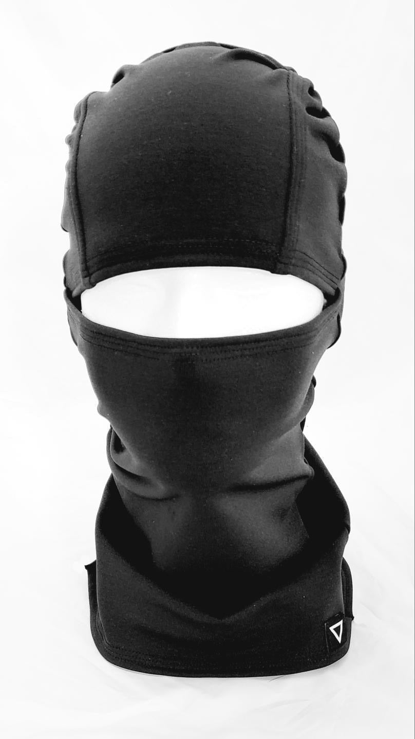 Black Triangle Balaclava
