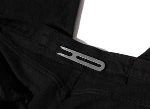 Black Triangle x Prism Jeans