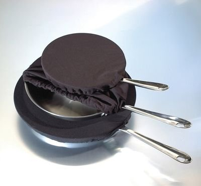 SOLD OUT - Protect A Pan™ - 3 Pack (Black)