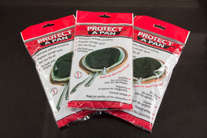 Protect A Pan™ - 5 Pack (Black)