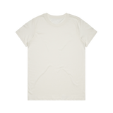 Women's Basic Tee (Organic Cotton)