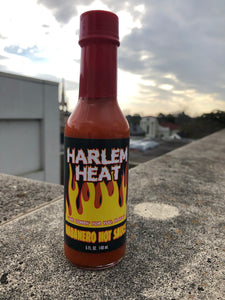 Harlem Heat Hot Sauce