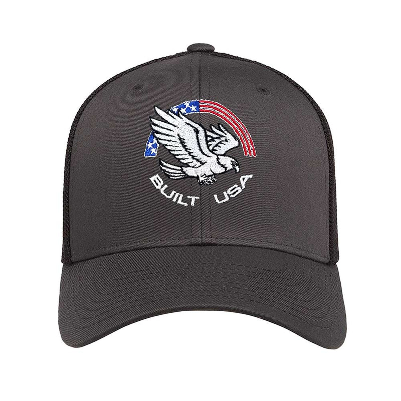 Built USA Trucker Hat