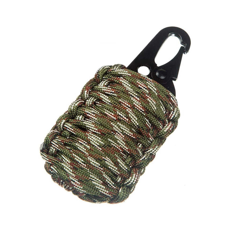 Paracord Survival Kit