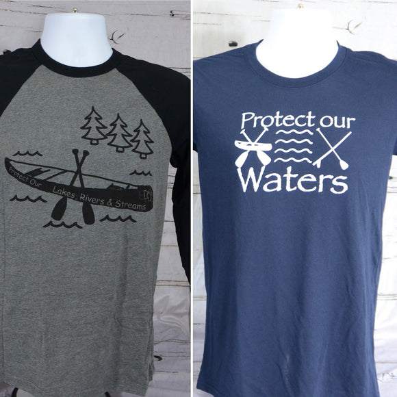 Not from Minnesota? Check out our Clean Waters Apparel!