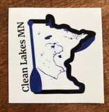 MN Paddle Stickers