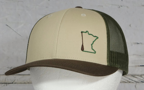 MN Paddle - Trucker Hat