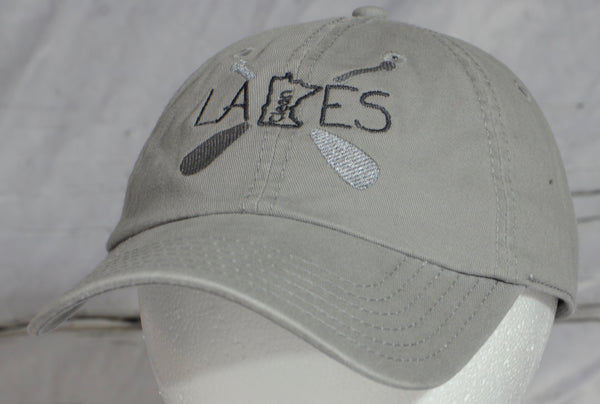 Classic Hat - Clean Lakes MN