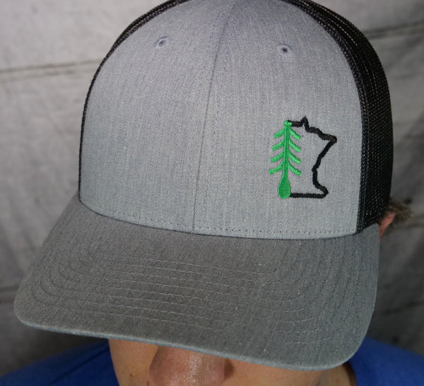 MN Paddle Tree - Trucker Hat
