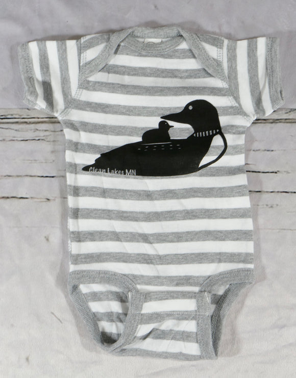 Loon Infant Onesie