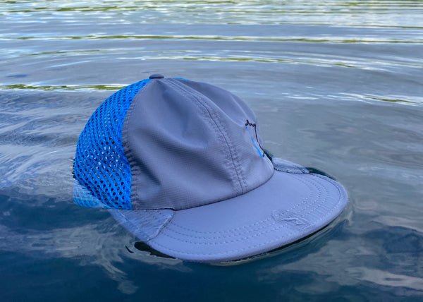MN Paddle - Floating/Packable Trucker Hat