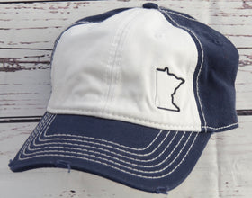 MN Paddle - Classic Hat