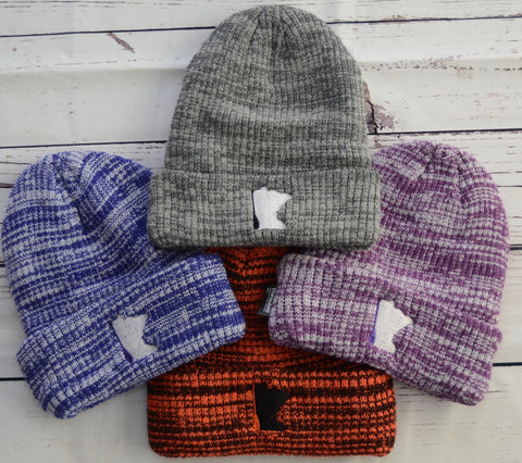 MN Paddle Beanie