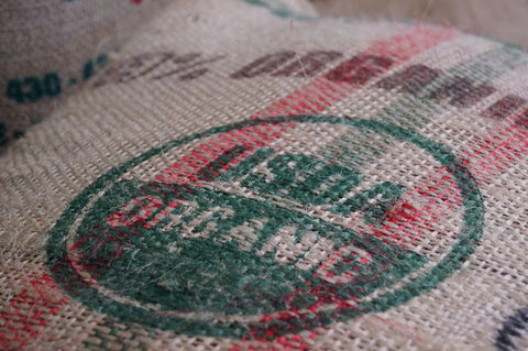 Colombia Organic Agprocem coffee