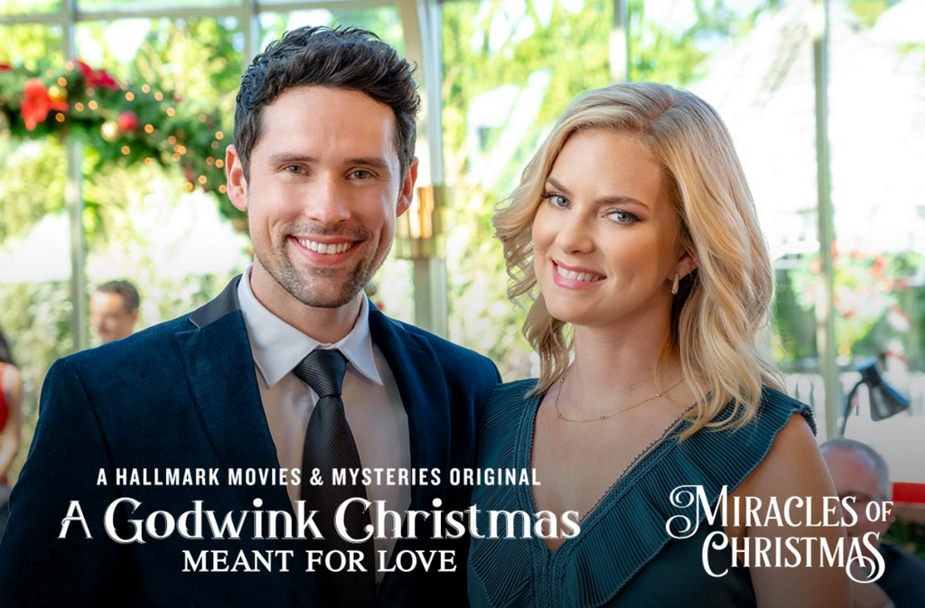 HALLMARK GODWINK MOVIE SERIES