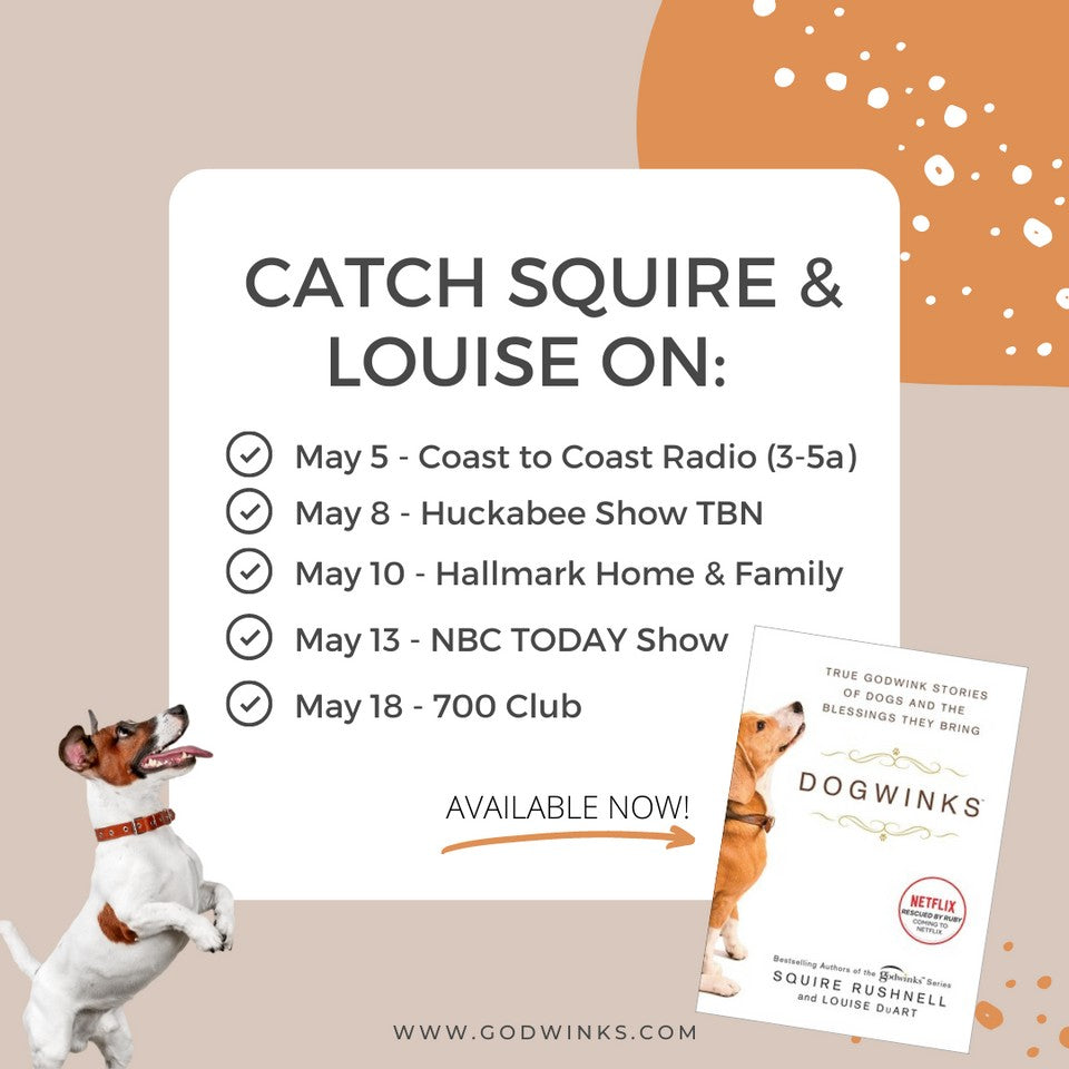 DOGWINK MEDIA APPEARANCES