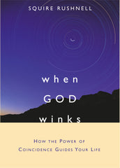 When God Winks book cover