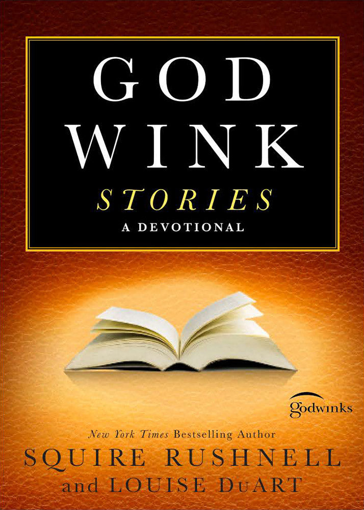 Godwink Stories (PB)