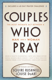 COUPLES WHO PRAY (pb)